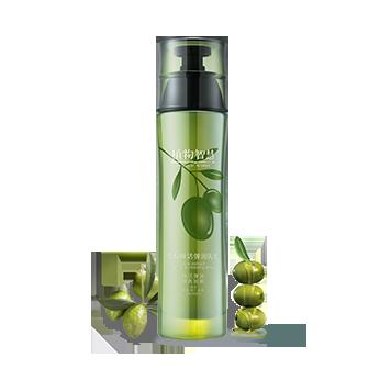橄榄鲜活弹润乳液
