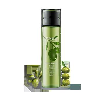 橄榄鲜活弹润水(橄榄汁)